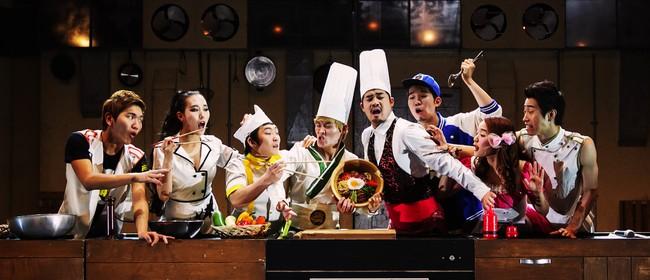 Taranaki Arts Festival - Chef - Come Dine With Us