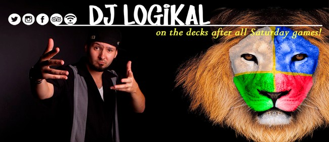 DJ Logikal vs Lions Tour: CANCELLED