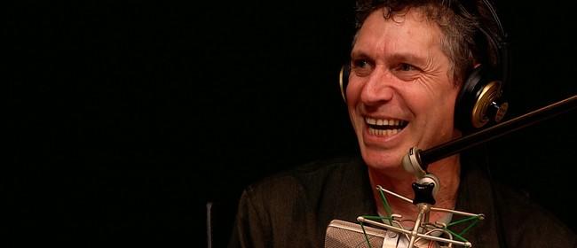 Taranaki Arts Festival - Nick Bollinger