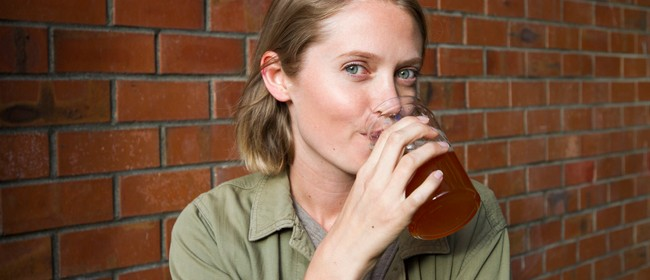 Taranaki Arts Festival - Alice Galletly - How to Have a Beer
