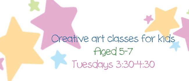 Art Stars Art Classes for Kids