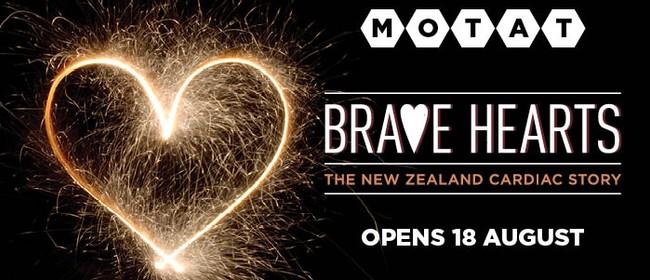 Brave Hearts – The New Zealand Cardiac Story