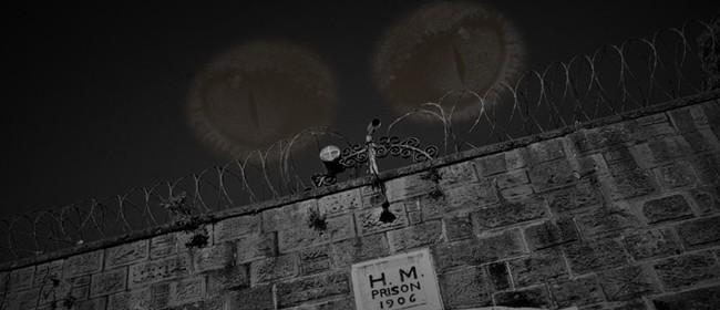 Dead Hill Presents: Asylum