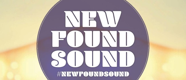 New Found Sound