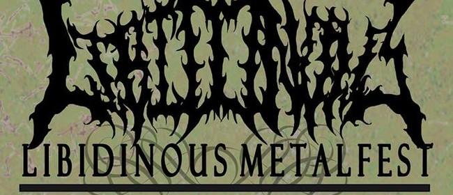 Libidonous Metalfest
