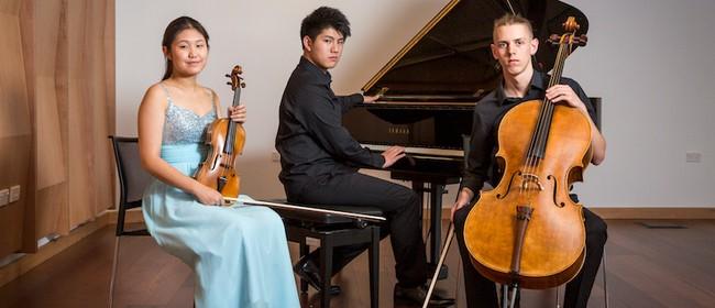 Aurelian Piano Trio Farewell Concert