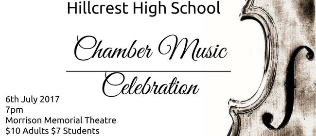 Chamber Music Celebration