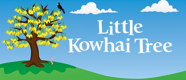 Little Kowhai Tree: SOLD OUT