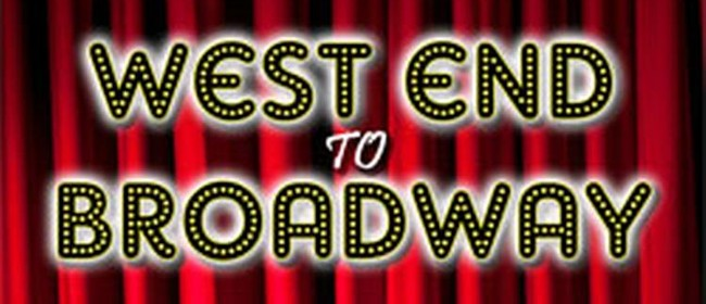 Auditions for West End to Broadway - Theatre Restaurant