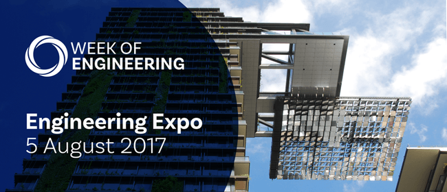 Engineering Expo
