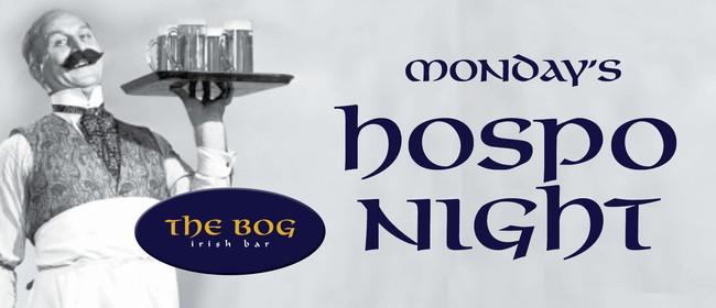 Hospo Night