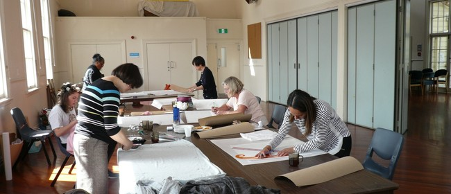 Pattern Making and Sewing Classes