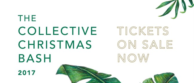 The Collective Christmas Bash 2017
