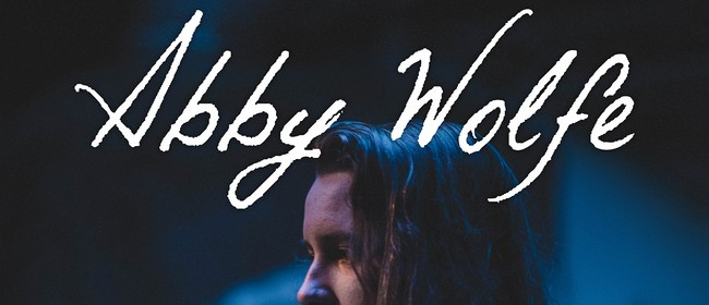 Abby Wolfe Live At Rob Piggott Gallery