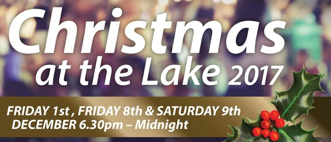 Christmas At the Lake 2017