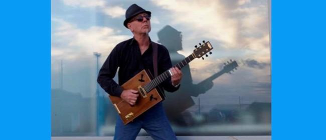 Denny Jude - Bluesman