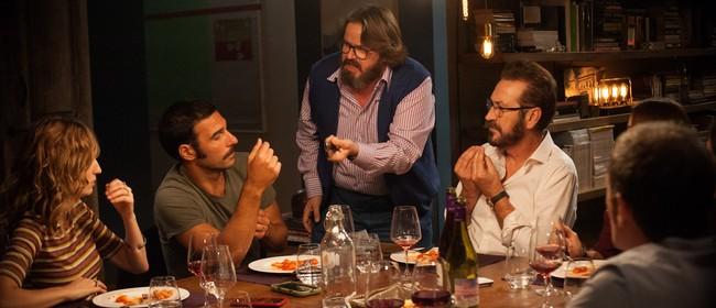 Italian Film Festival - Perfect Strangers/Perfetti Sconosciu