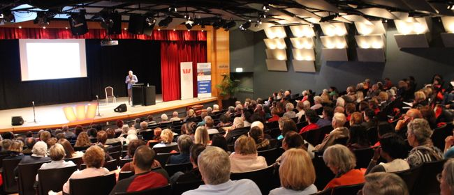 Dementia Auckland Symposium 2017