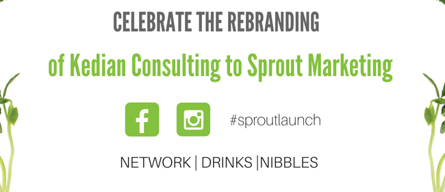 Sprout Marketing Lunch