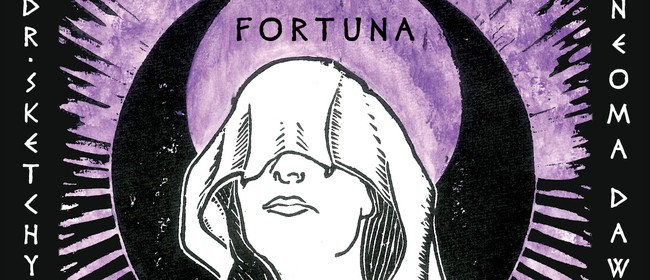 Dr Sketchy's Anti-Art School: Fortuna