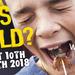 Hokitika Wildfoods Festival 2018