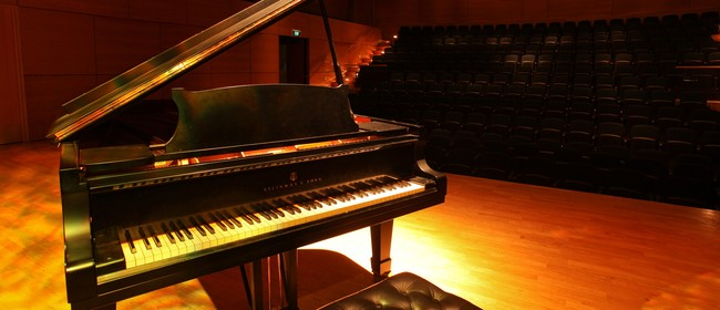 Conservatorium of Music Lunchtime Recital Series