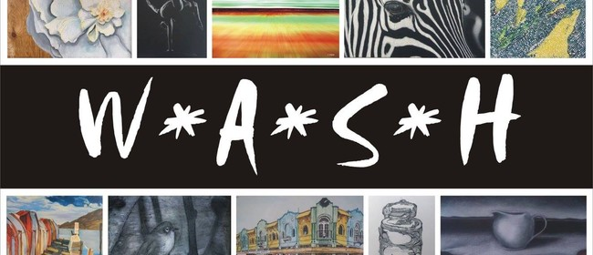 W*A*S*H Exhibition
