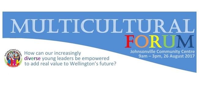 Wellington's Multicultural Forum
