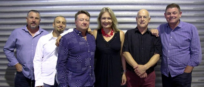 The Good Oil Band