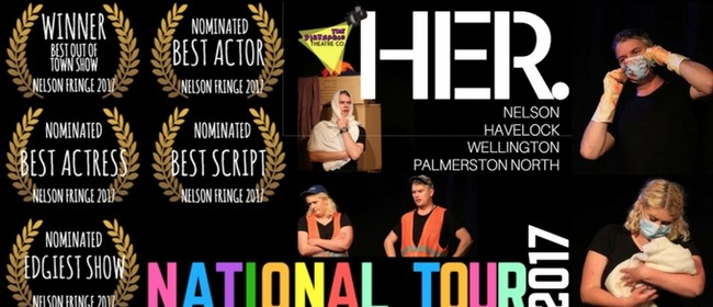 HER - National Tour