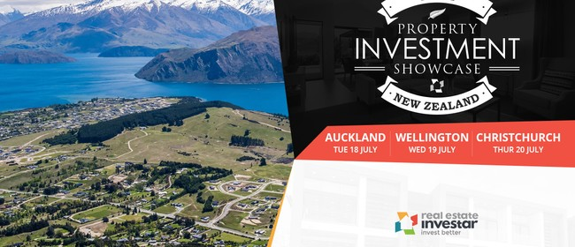 National Property Investment Showcase