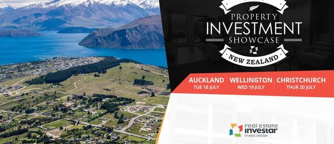 National Property Investment Showcase