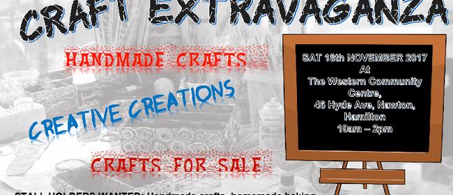 Craft Extravaganza