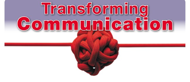 Transforming Communication - Communication Skills Course