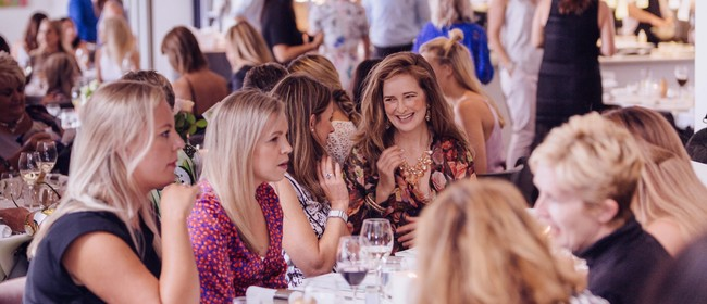 Ladies Who Lunch at NZ Fashion Week