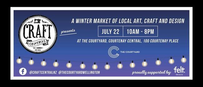 Craft Central Winter Market