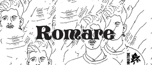 Romare (Ninja Tune/UK)