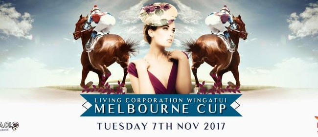 2017 Living Corporation Wingatui Melbourne Cup Day
