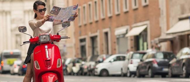 Languages: Italian Language & Culture