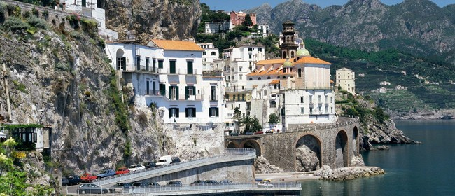 Travel: Southern Italy