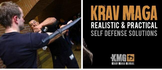 Krav Maga Seminar - Pub, Bar and Nightclubs