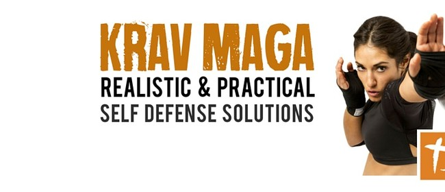 Krav Maga Seminar - Defending a Carjacking