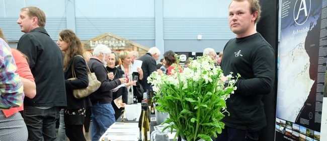 The Merchant Wine, Craft Beer & Food Expo: SOLD OUT