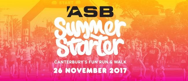 ASB Summer Starter
