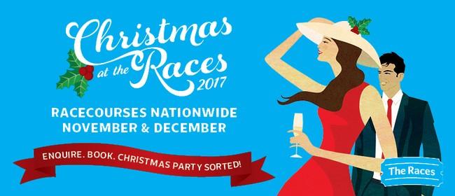 Awapuni Christmas at the Races
