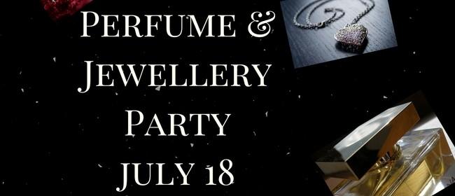 Perfume & Jewellery Party