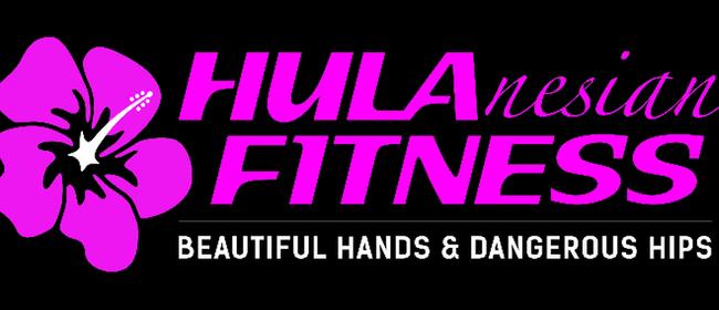 Hulanesian Fitness With Trianna