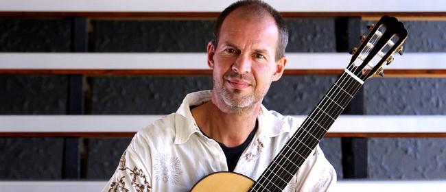 Gunter Herbig - Classical and Electric Guitar