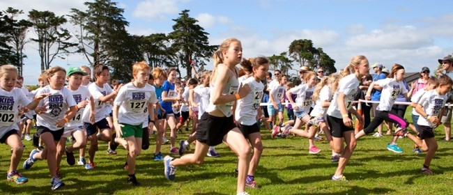 Bayswater Kids Duathlon and Jolly Jog