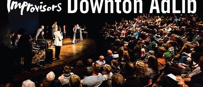 Downton Adlib